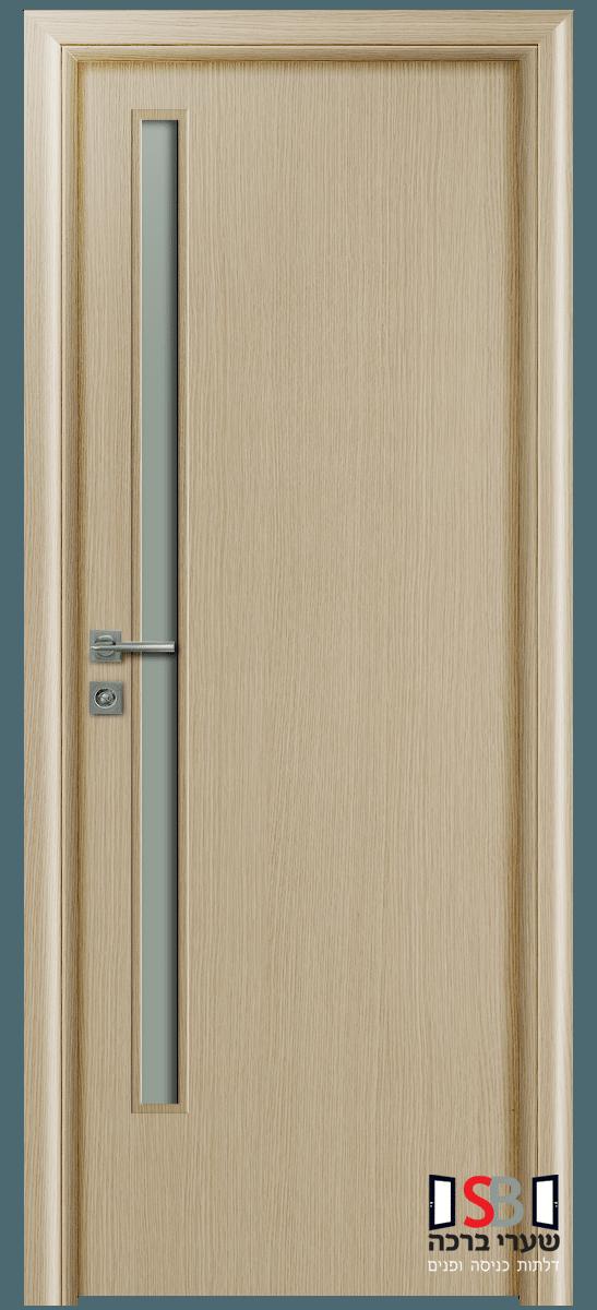 דלתות איכותיות לבית מתוצרת ישראל